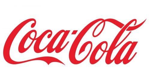 Сoca-Cola Logo 1941