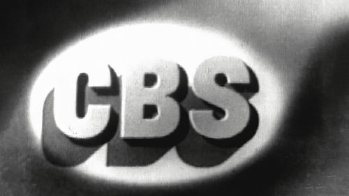 CBS Logo 1947