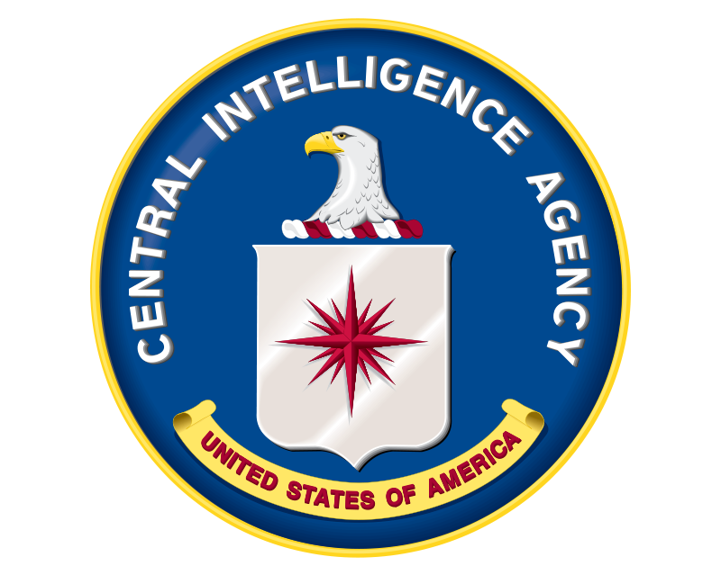 Famous Car Brands >> CIA Logo, CIA Symbol Meaning, History and Evolution