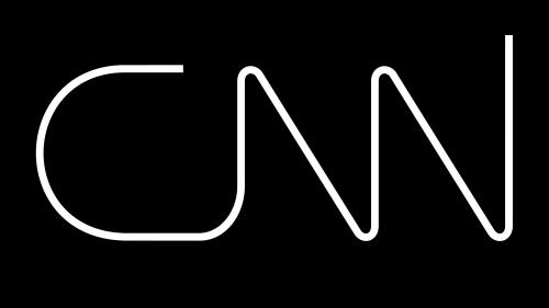 CNN Logo 1980
