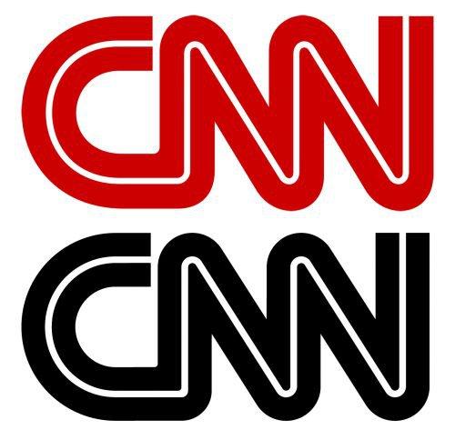 cnn logo history