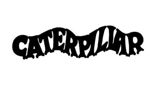 Caterpillar Logo 1925