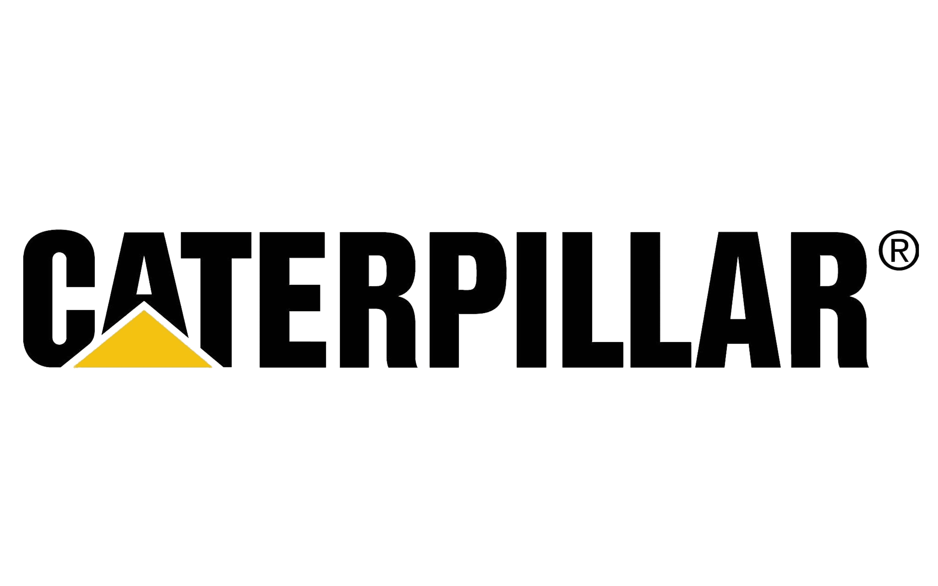 Meaning Caterpillar logo and symbol | history and evolution