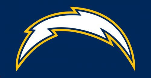 chargers-symbol