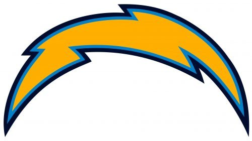Chargers logо
