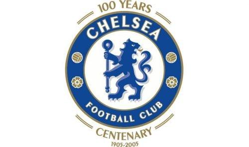 Chelsea Logo 2005