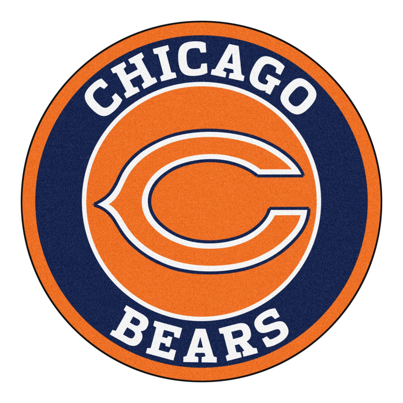 Chicago Bears Logo, Chicago Bears Symbol Meaning, History ...