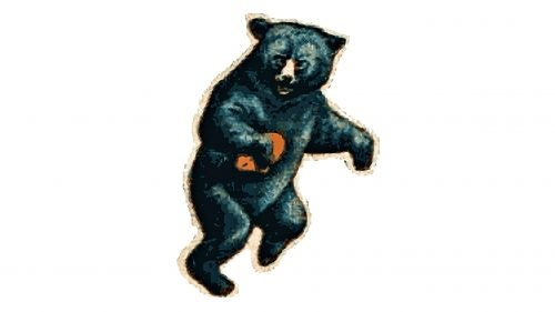 Chicago Bears Logo 1940