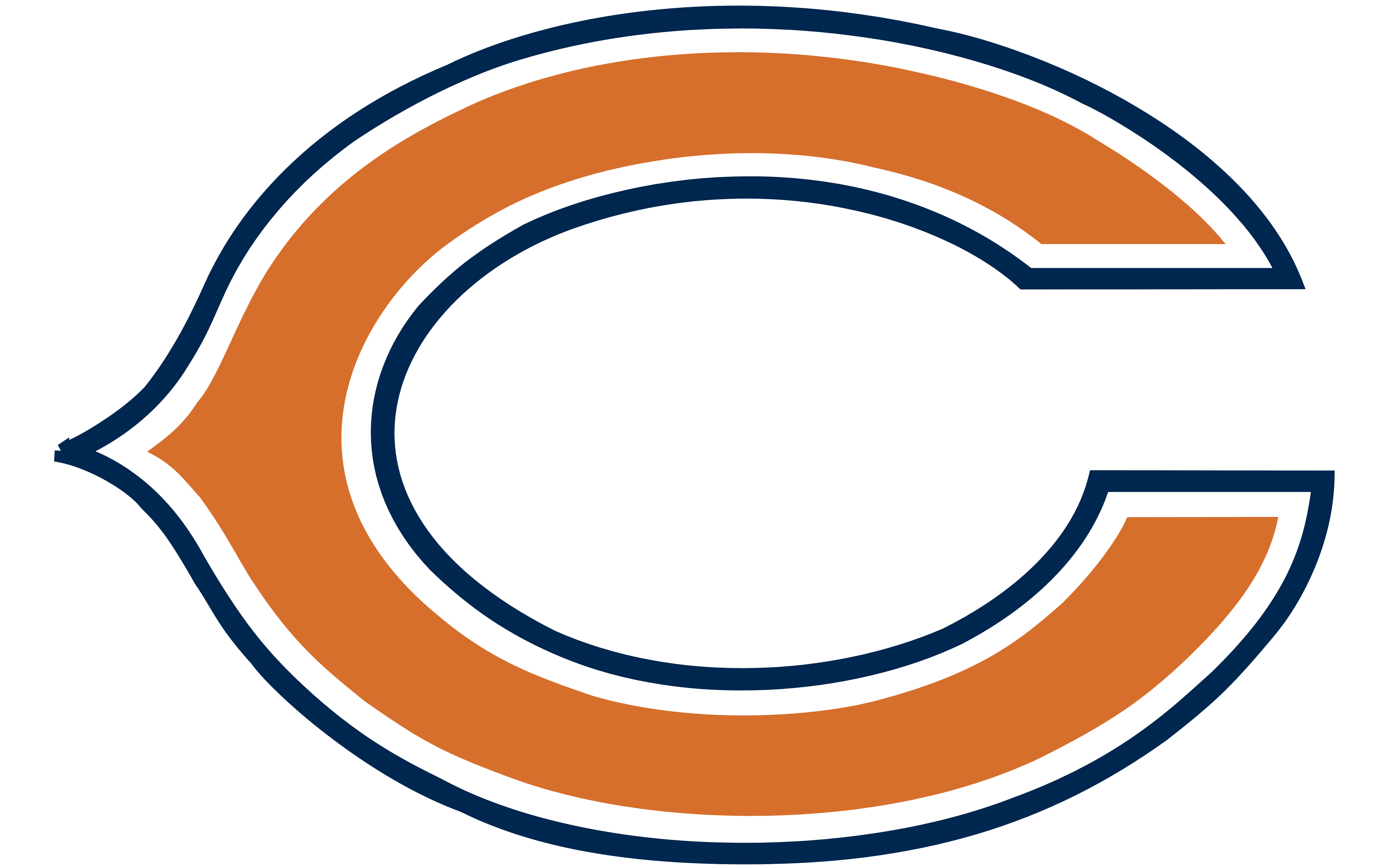 chicago bears logo  chicago bears symbol meaning  history american football clip art free american football images clip art