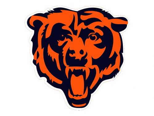 chicago bears symbol