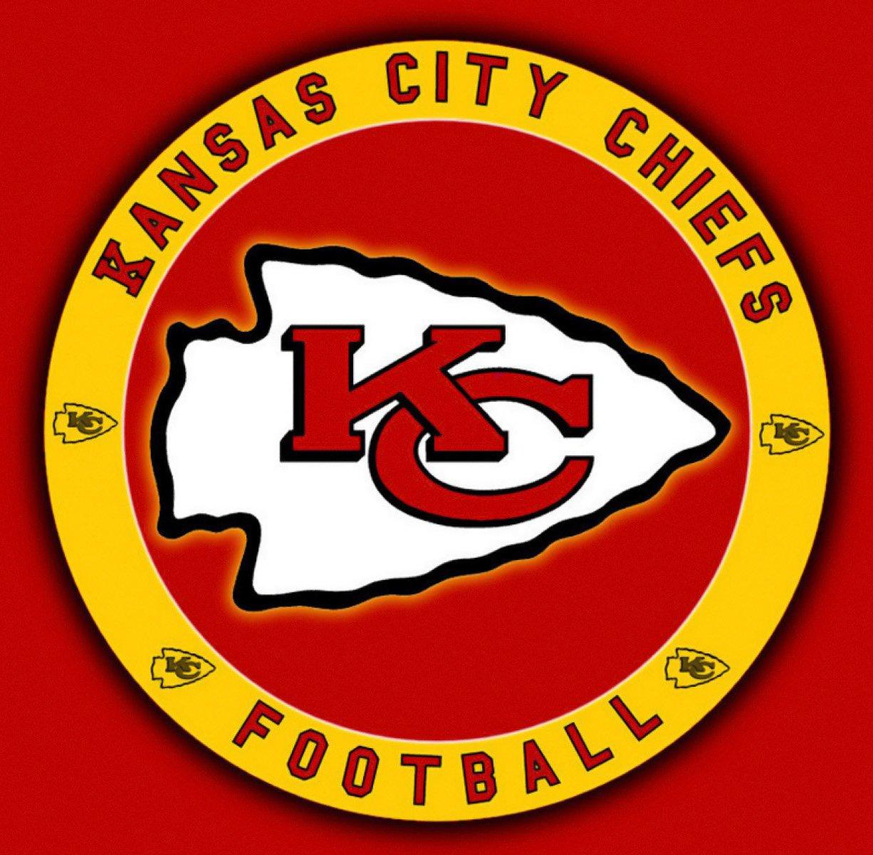 Kansas City Chiefs Logo, Chiefs Symbol Meaning, History ...