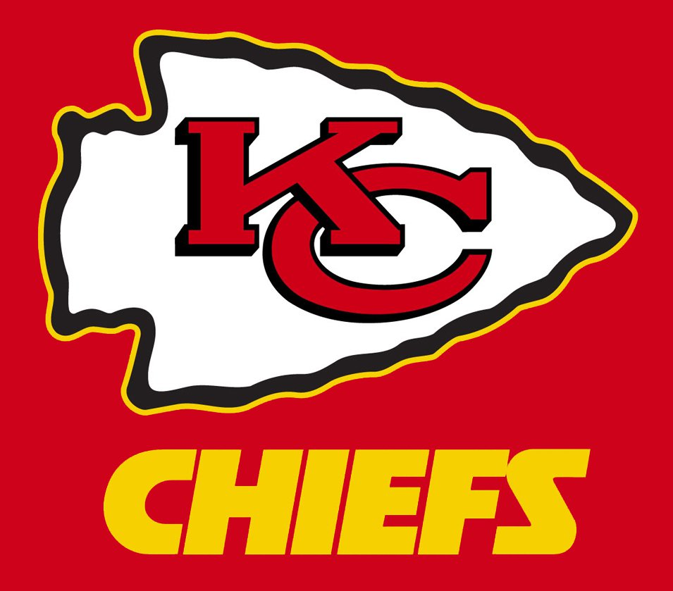 Kansas City Chiefs logo and symbol, meaning, history, PNG