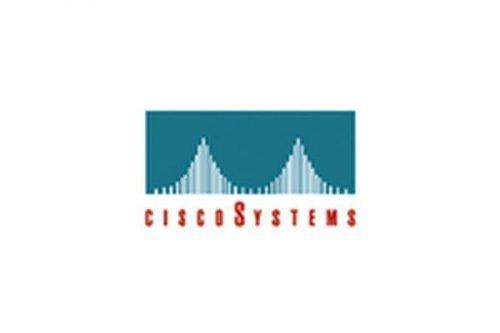 Cisco Logo 1990