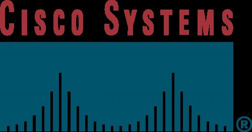 Cisco Logo 1996