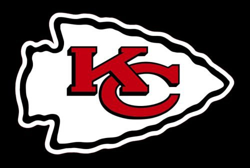 colors chiefs logo