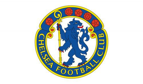 colors chelsea logo