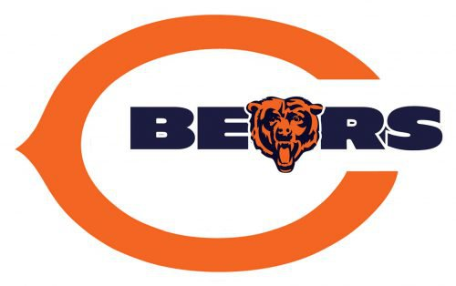 colors chicago bears