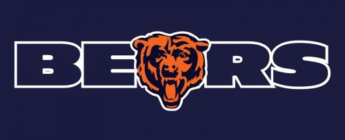 font chicago bears