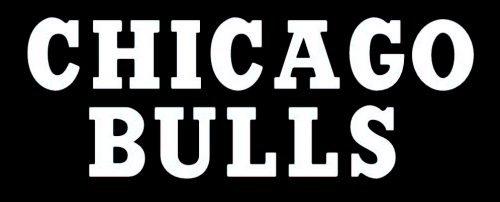 font chicago bulls