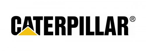 font caterpillar logo