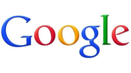 Google Logo 2009