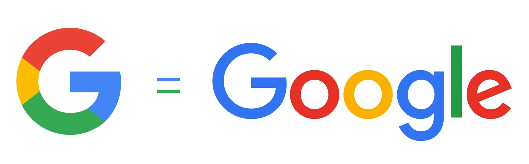 Resultado de imagen para google logo