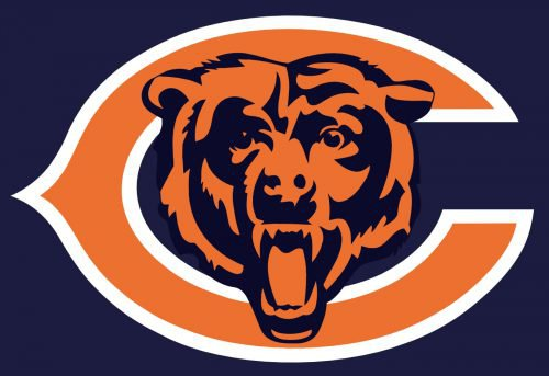 shape chicago bears