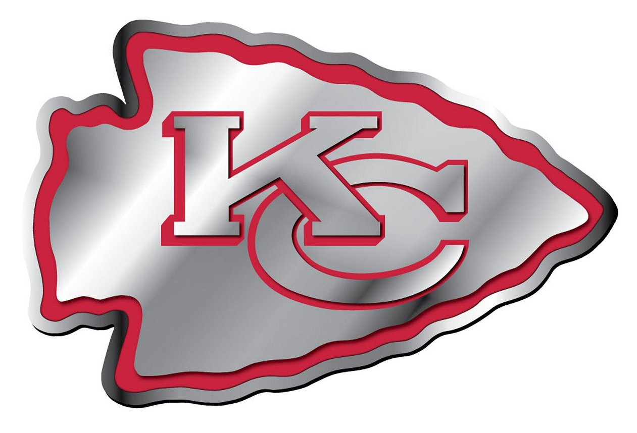 kansas city chiefs logo - photo #8