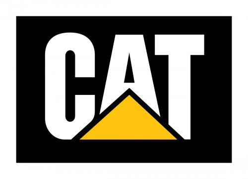 meaning caterpillar logo and symbol history and evolution