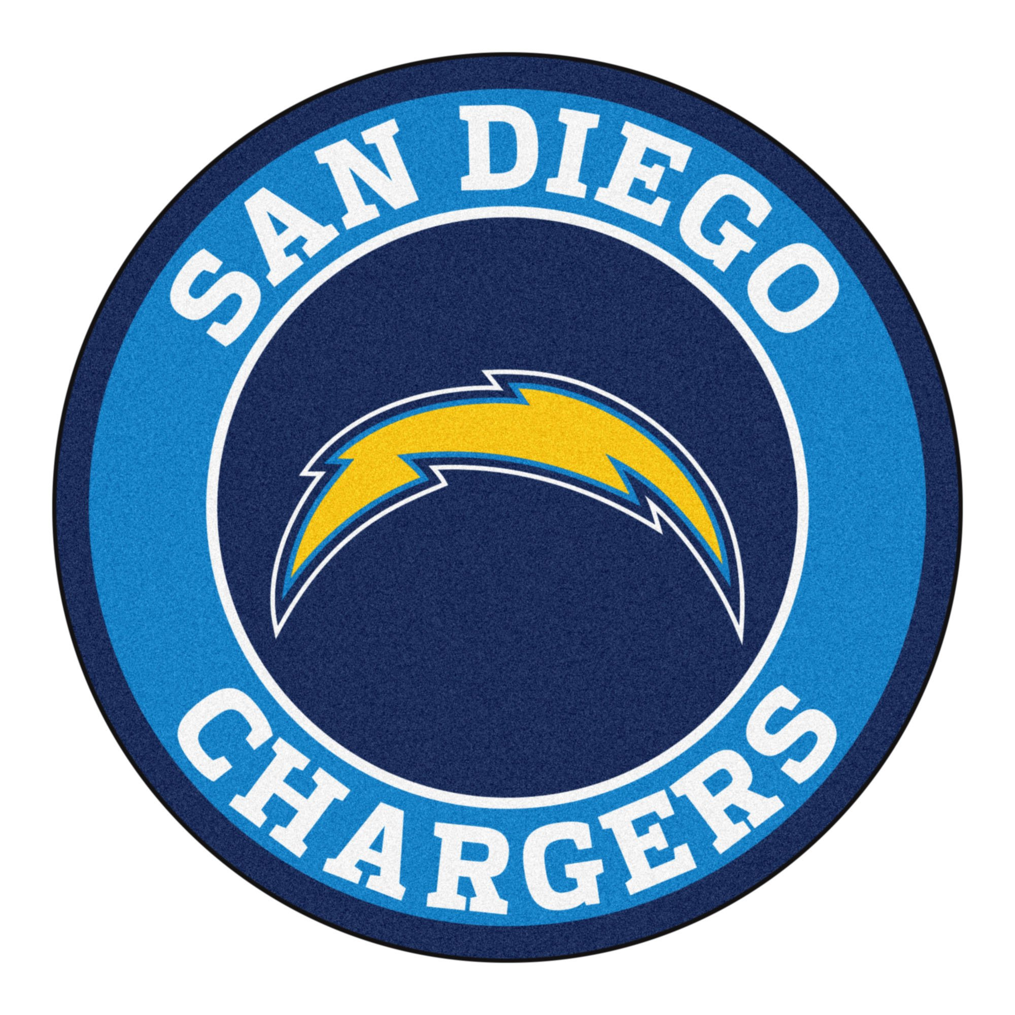 San Diego Chargers Logo Chargers Symbol Meaning History