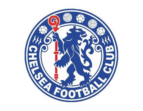 shape chelsea logo