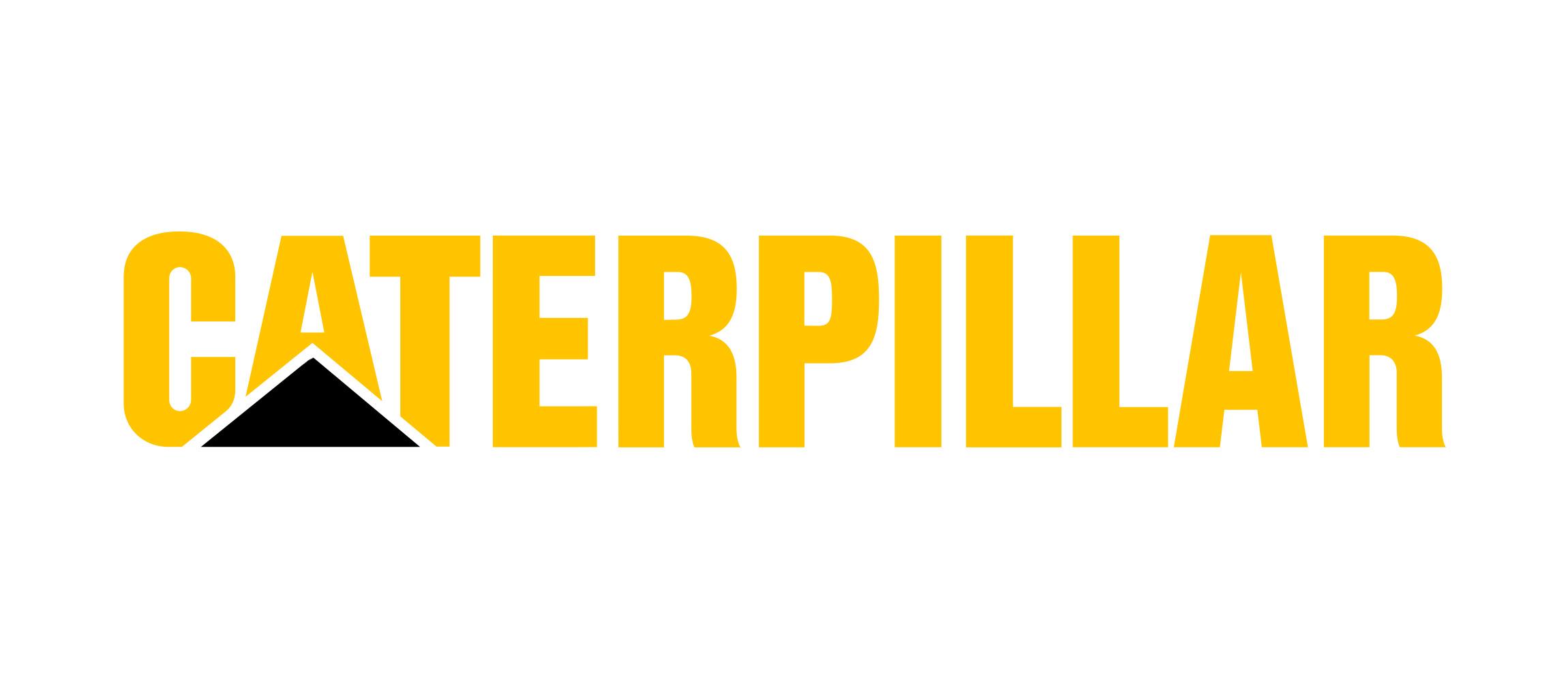Caterpillar Logo Caterprillar Symbol Meaning History And Evolution