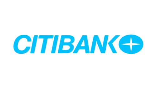 citibank old logo