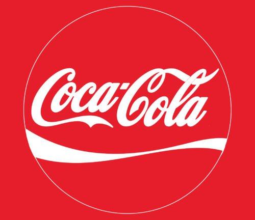 coca cola emblem