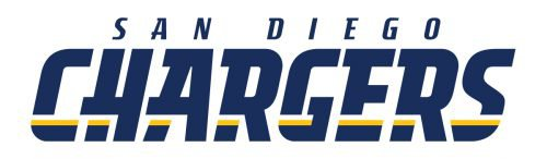 san-diego-chargers-logos