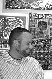 Biography Greg Bennett