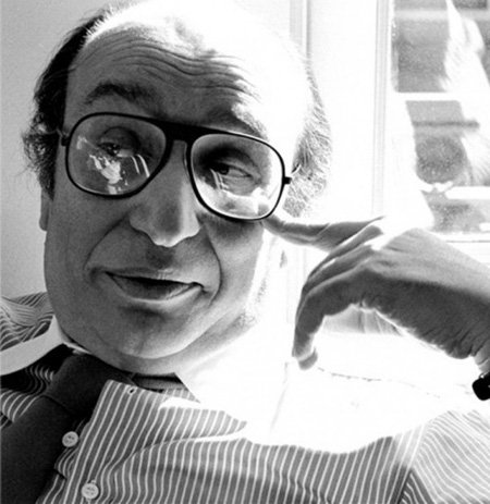 Biography Milton Glaser