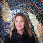 Biography of the Paula Scher