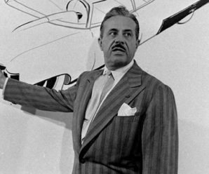 Biography of the Raymond Loewy