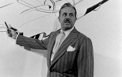 Biography Raymond Loewy