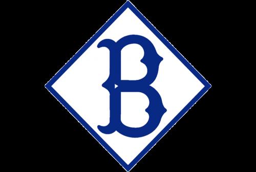 Brooklyn Dodgers Logo 1926