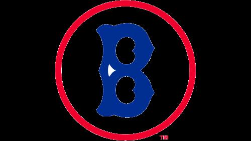 Brooklyn Dodgers Logo 1928