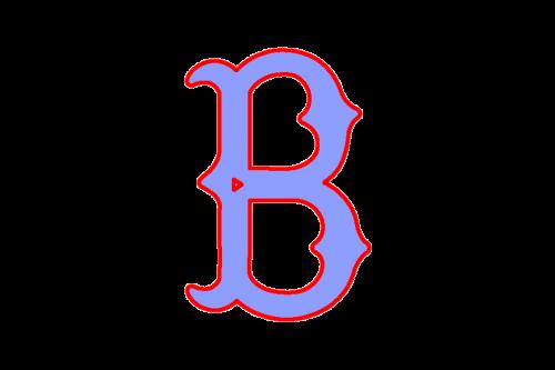 Brooklyn Dodgers Logo 1929
