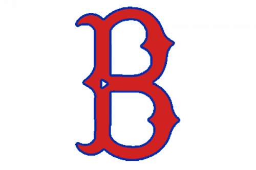 Brooklyn Dodgers Logo 1930