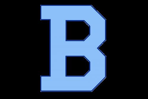 Brooklyn Dodgers Logo 1931