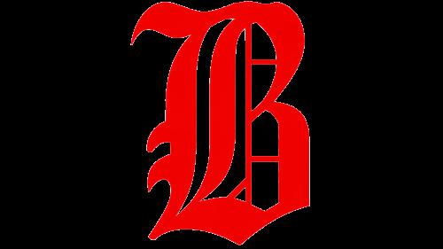 Brooklyn Superbas Logo 1899