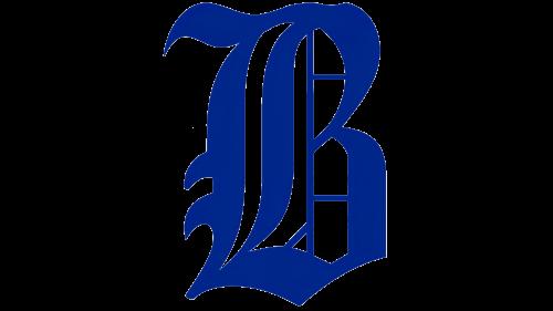 Brooklyn Superbas Logo 1902
