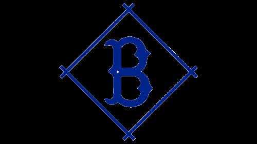 Brooklyn Trolley Dodgers Logo 1911