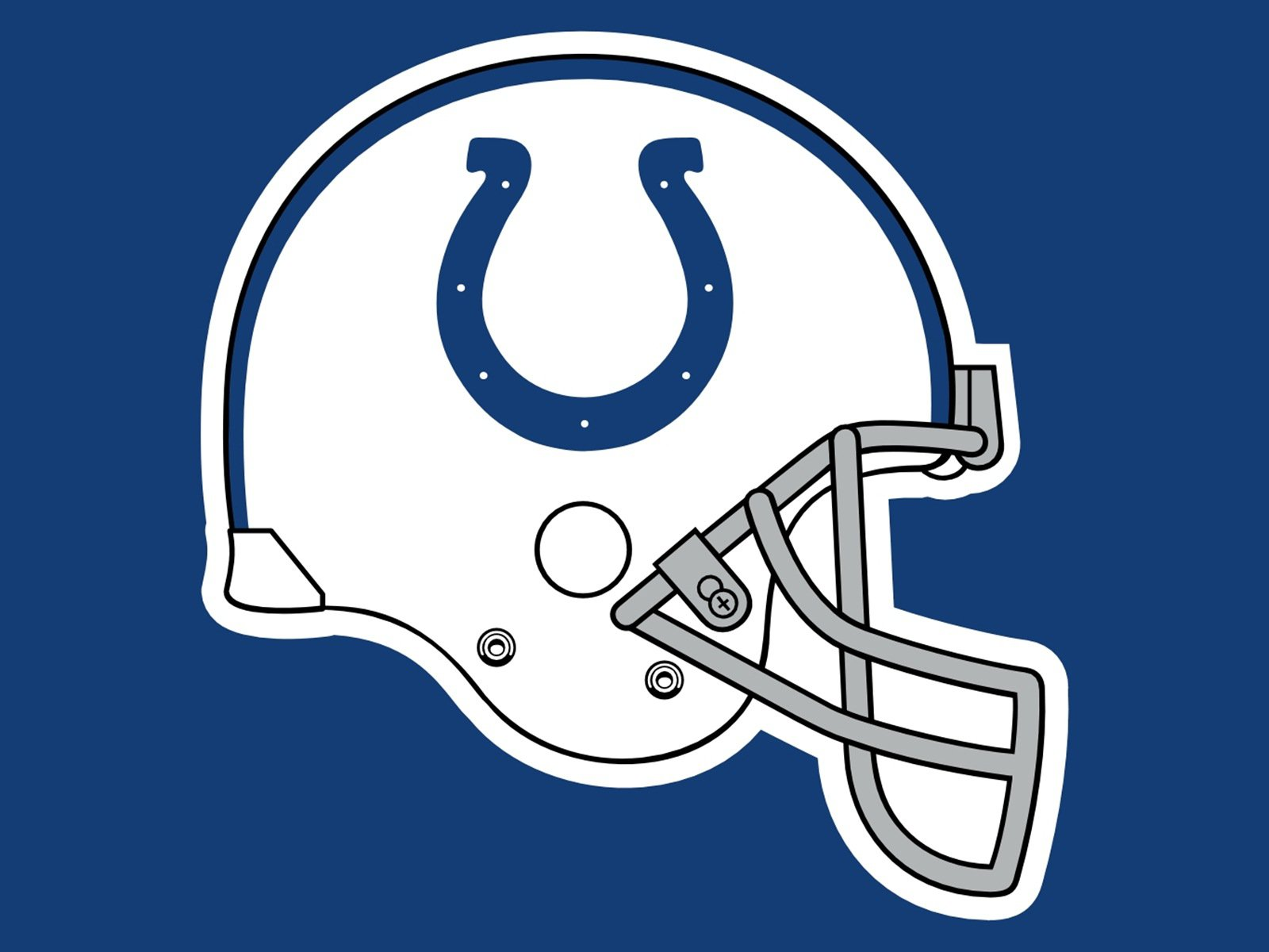 Indianapolis Colts Logo Colts Symbol Meaning History And