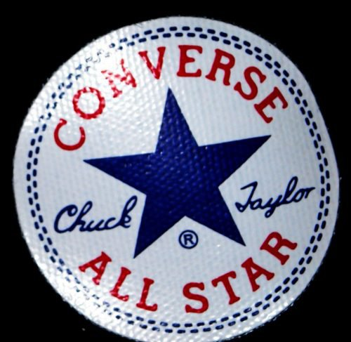 colors converse logo